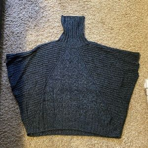 Great roomy variegated sweater by Caslon sz S/M
